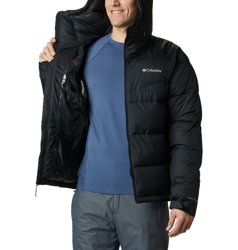 Men's Iceline Ridge™ Jacket Men's Iceline Ridge™ Jacket, a4