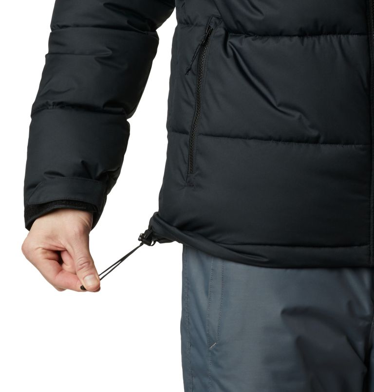 Men's Iceline Ridge™ Jacket Men's Iceline Ridge™ Jacket, a7