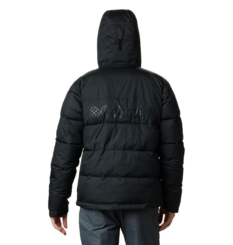 Men's Iceline Ridge™ Jacket Men's Iceline Ridge™ Jacket, back