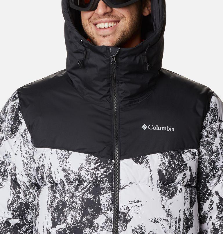 Men's Iceline Ridge™ Jacket Men's Iceline Ridge™ Jacket, a2