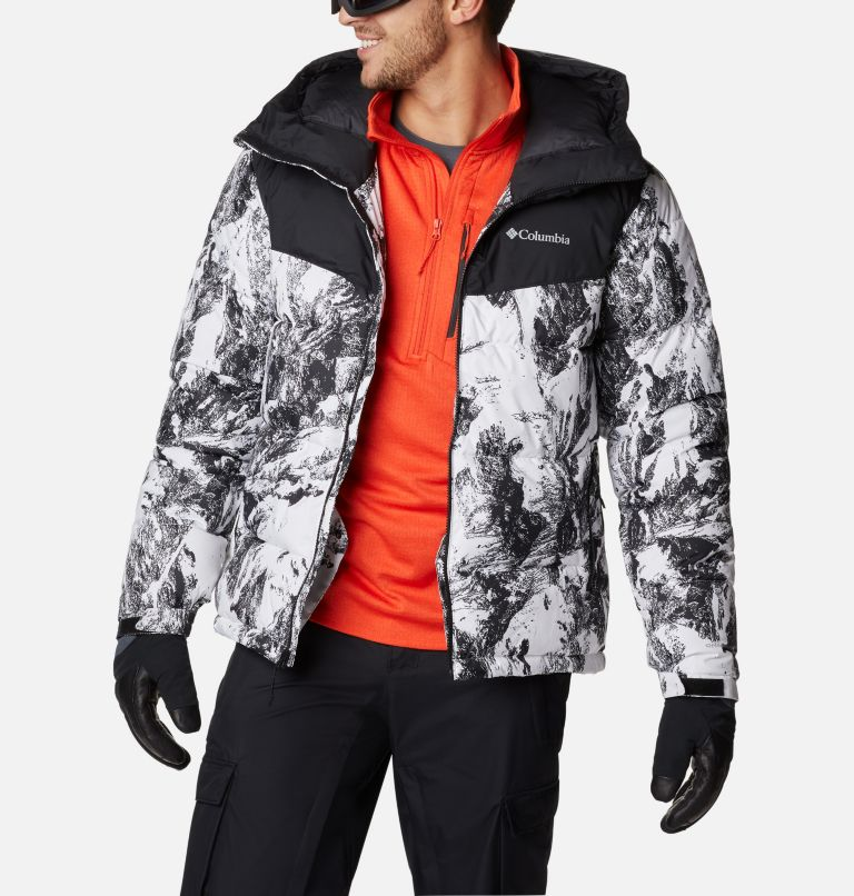 Men's Iceline Ridge™ Jacket Men's Iceline Ridge™ Jacket, a9