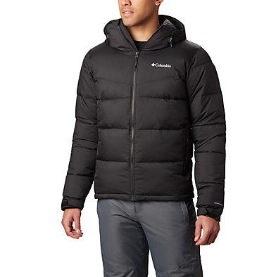 Iceline Ridge SkiJacke für Herren Iceline Ridge™ Jacket   010   L, Black, front