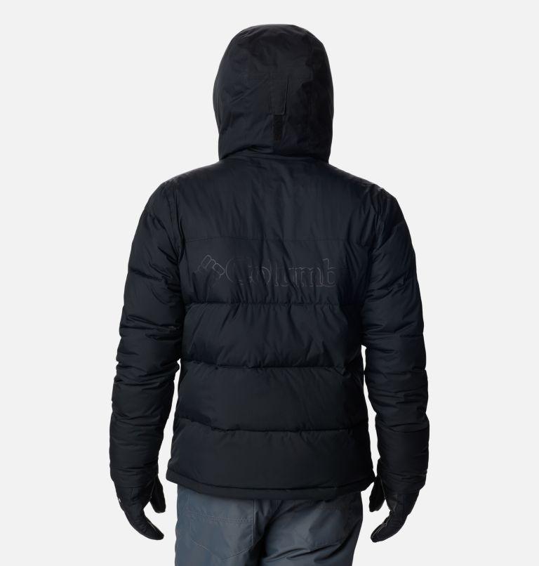 Men's Iceline Ridge Ski Jacket Men's Iceline Ridge Ski Jacket, back