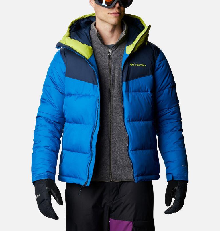 Men's Iceline Ridge Ski Jacket Men's Iceline Ridge Ski Jacket, a7