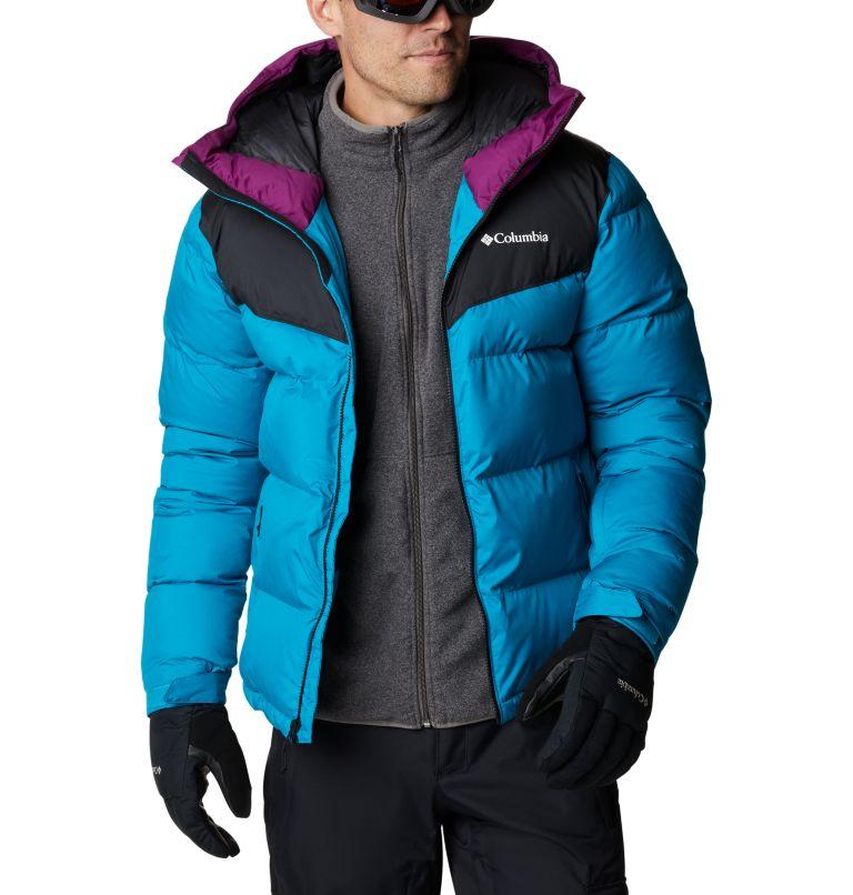 Men's Iceline Ridge Ski Jacket Men's Iceline Ridge Ski Jacket, a8