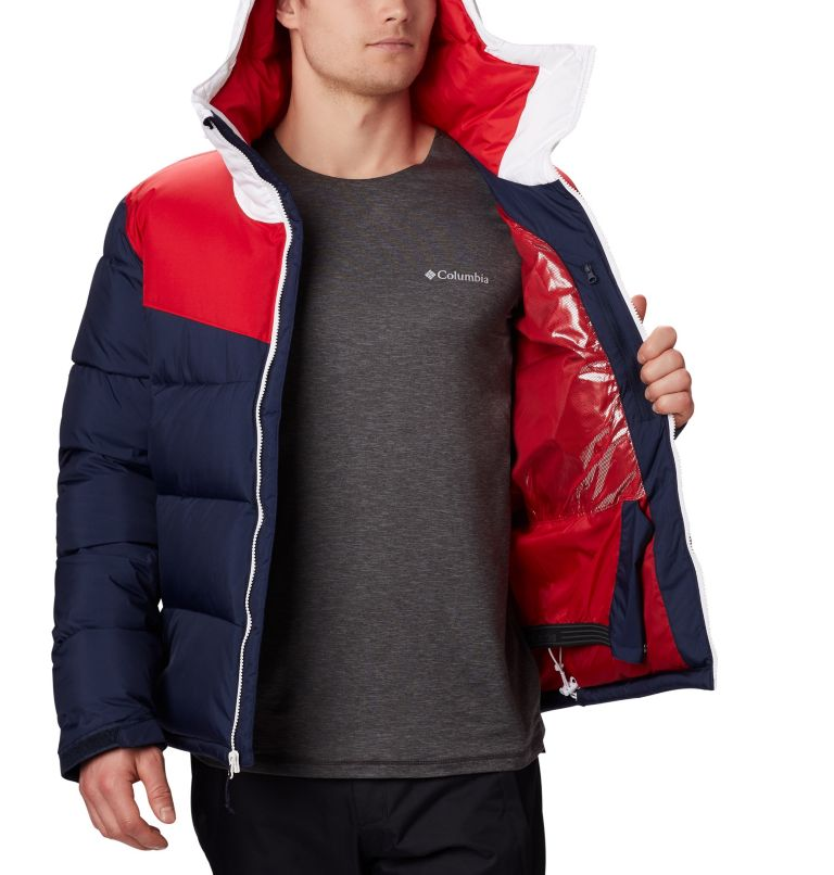 Men's Iceline Ridge Ski Jacket Men's Iceline Ridge Ski Jacket, a3