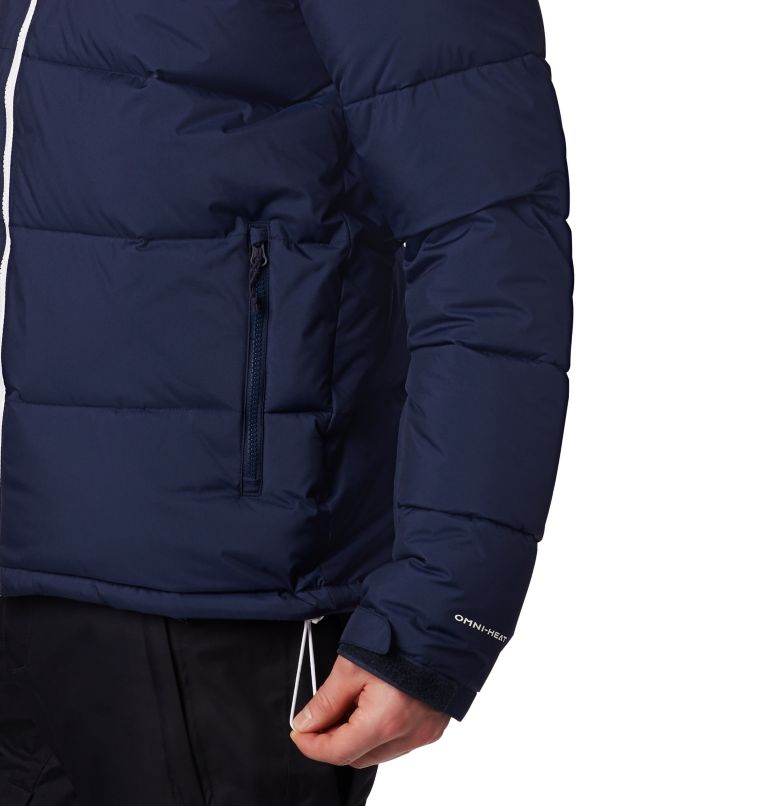Men's Iceline Ridge Ski Jacket Men's Iceline Ridge Ski Jacket, a4
