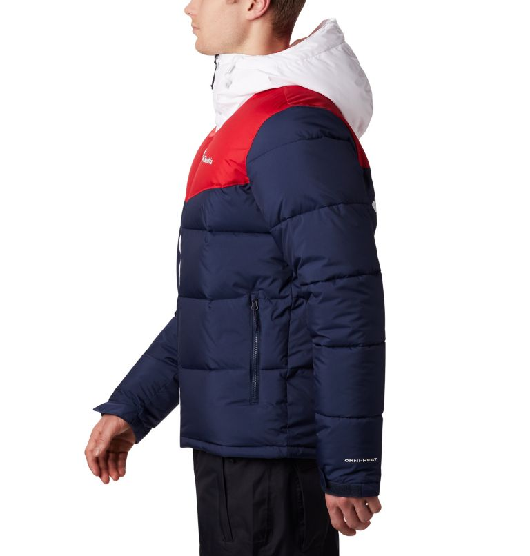 Men's Iceline Ridge Ski Jacket Men's Iceline Ridge Ski Jacket, a6