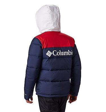 Men's Iceline Ridge Ski Jacket , back