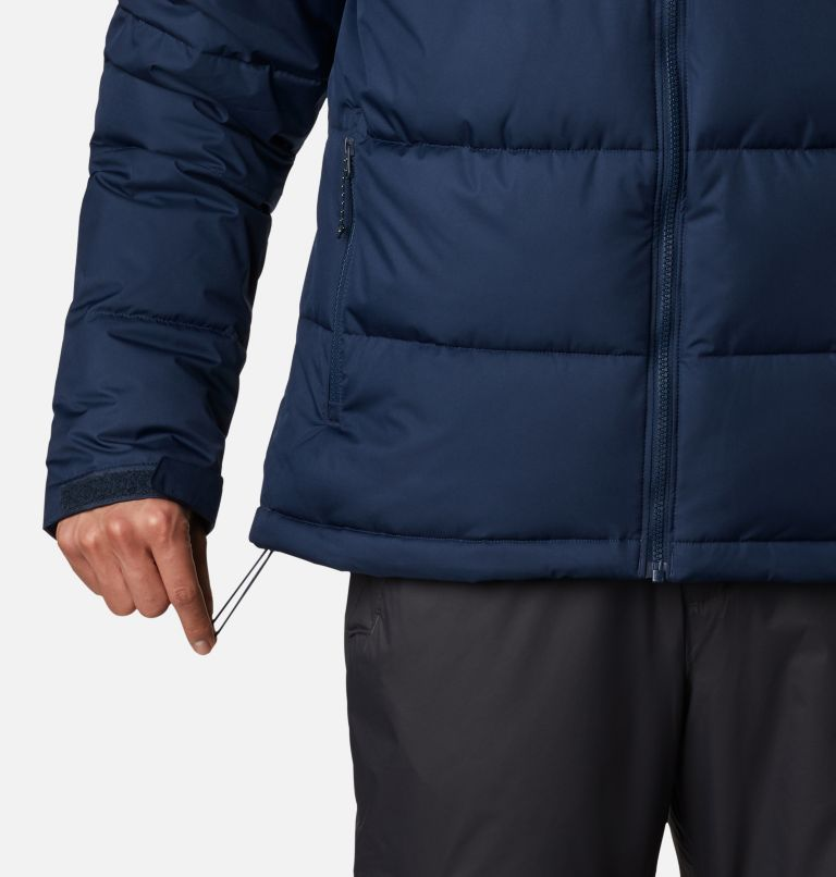 Men's Iceline Ridge Ski Jacket Men's Iceline Ridge Ski Jacket, a6