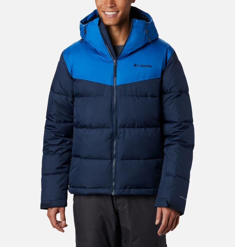 Men's Iceline Ridge Ski Jacket Men's Iceline Ridge Ski Jacket, front