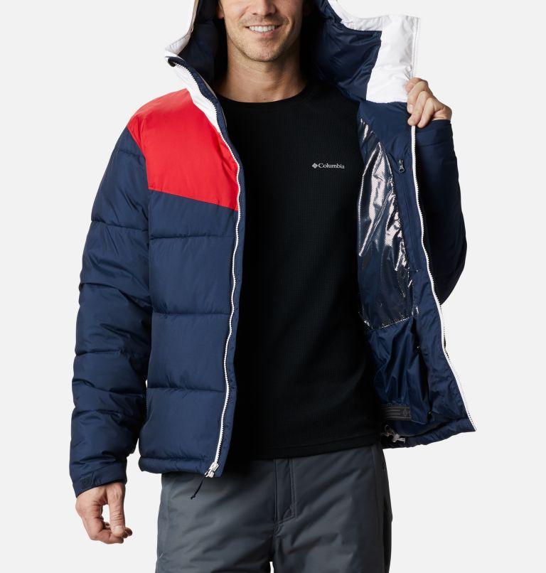 Men's Iceline Ridge Ski Jacket Men's Iceline Ridge Ski Jacket, a3