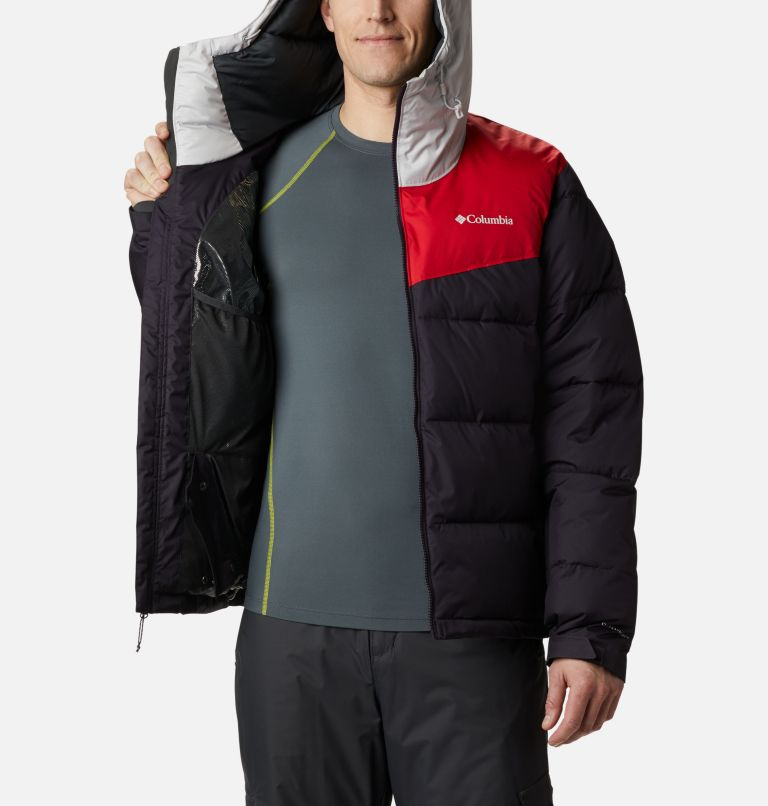 Men's Iceline Ridge™ Jacket - Active Fit Men's Iceline Ridge™ Jacket - Active Fit, a4
