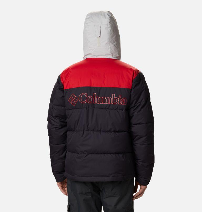 Men's Iceline Ridge™ Jacket - Active Fit Men's Iceline Ridge™ Jacket - Active Fit, back