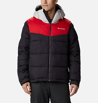 Columbia Men's Iceline Ridge Jacket