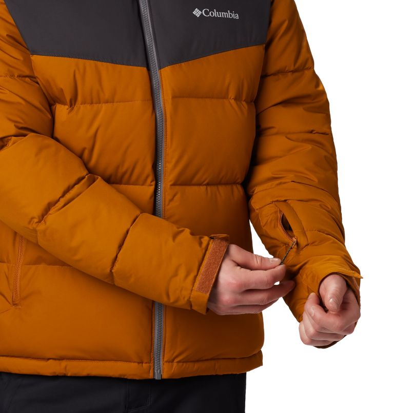 Men's Iceline Ridge Ski Jacket Men's Iceline Ridge Ski Jacket, a2