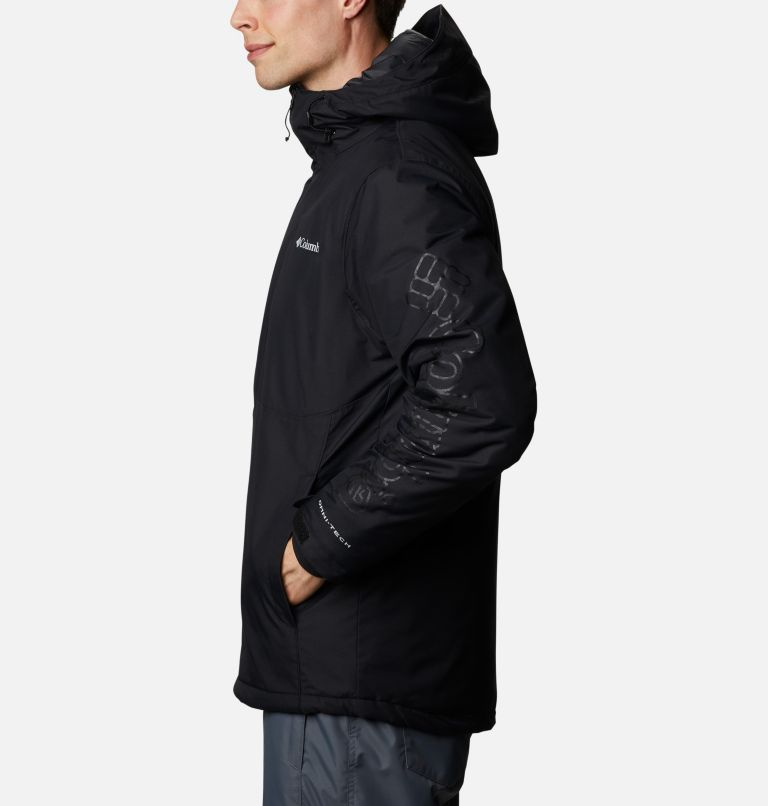 Men's Timberturner™ Insulated Ski Jacket Men's Timberturner™ Insulated Ski Jacket, a1