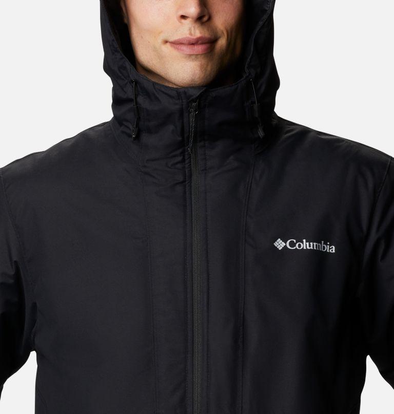Men's Timberturner™ Insulated Ski Jacket Men's Timberturner™ Insulated Ski Jacket, a2