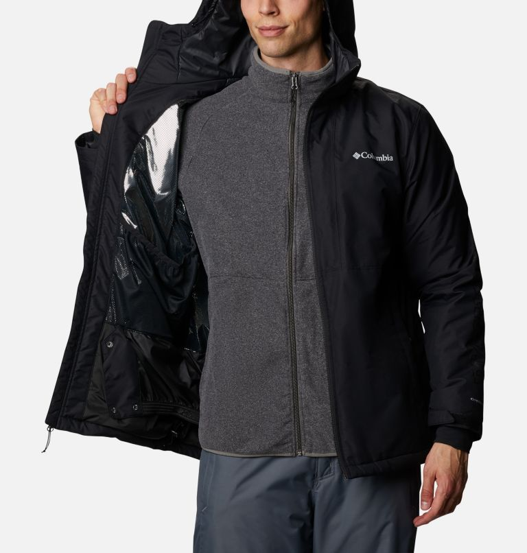 Men's Timberturner™ Insulated Ski Jacket Men's Timberturner™ Insulated Ski Jacket, a3