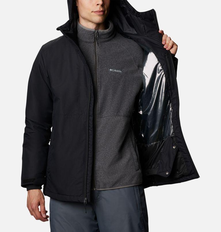 Men's Timberturner™ Insulated Ski Jacket Men's Timberturner™ Insulated Ski Jacket, a4