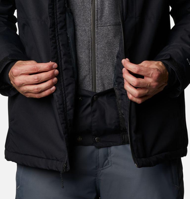 Men's Timberturner™ Insulated Ski Jacket Men's Timberturner™ Insulated Ski Jacket, a5