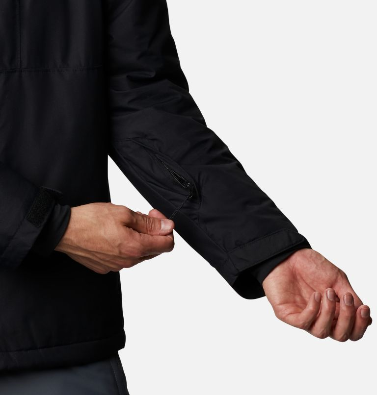 Men's Timberturner™ Insulated Jacket Men's Timberturner™ Insulated Jacket, a6