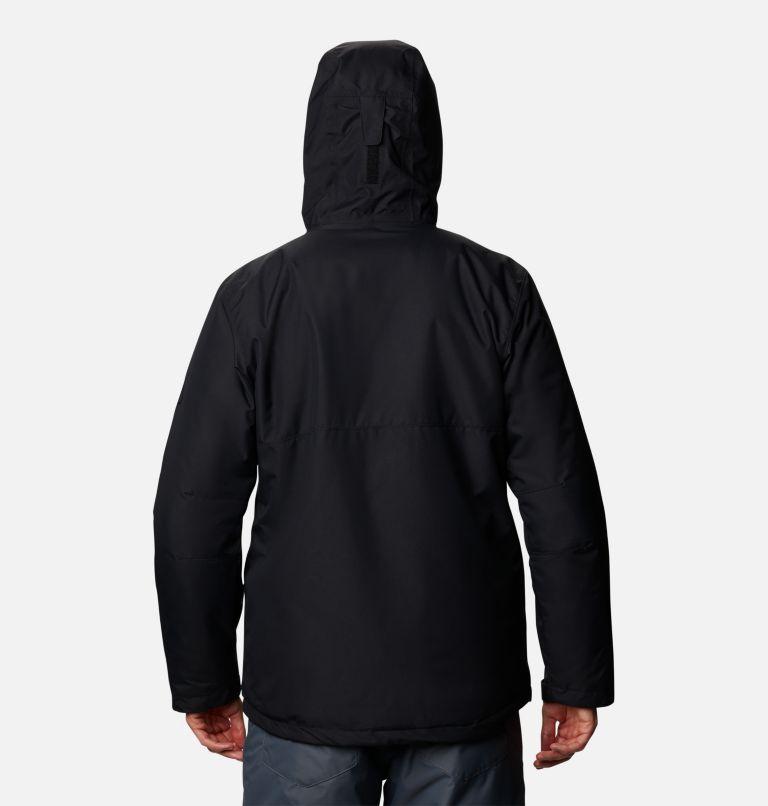 Men's Timberturner™ Insulated Ski Jacket Men's Timberturner™ Insulated Ski Jacket, back