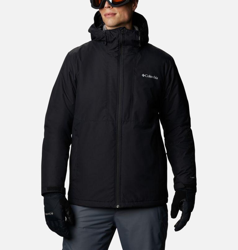 Men's Timberturner™ Insulated Ski Jacket Men's Timberturner™ Insulated Ski Jacket, front