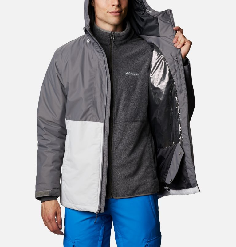 Men's Timberturner™ Insulated Jacket Men's Timberturner™ Insulated Jacket, a4
