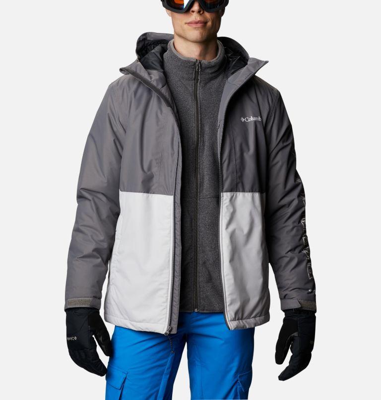 Men's Timberturner™ Insulated Jacket Men's Timberturner™ Insulated Jacket, a7