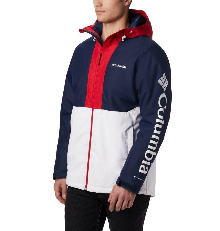 Columbia Mens Timberturner Insulated Jacket