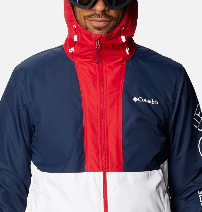 Men's Timberturner™ Insulated Jacket Men's Timberturner™ Insulated Jacket, a2
