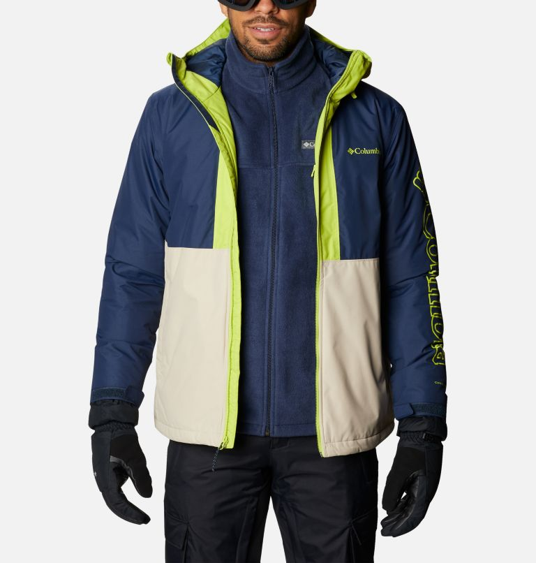 Men's Timberturner™ Insulated Jacket | Columbia Sportswear
