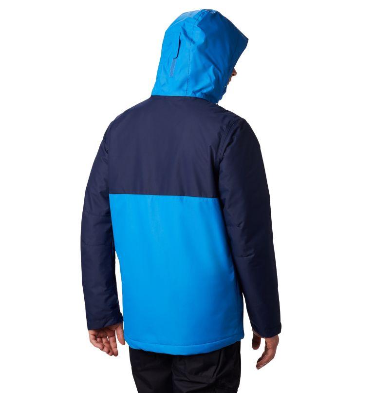 Men's Timberturner Ski Jacket Men's Timberturner Ski Jacket, back