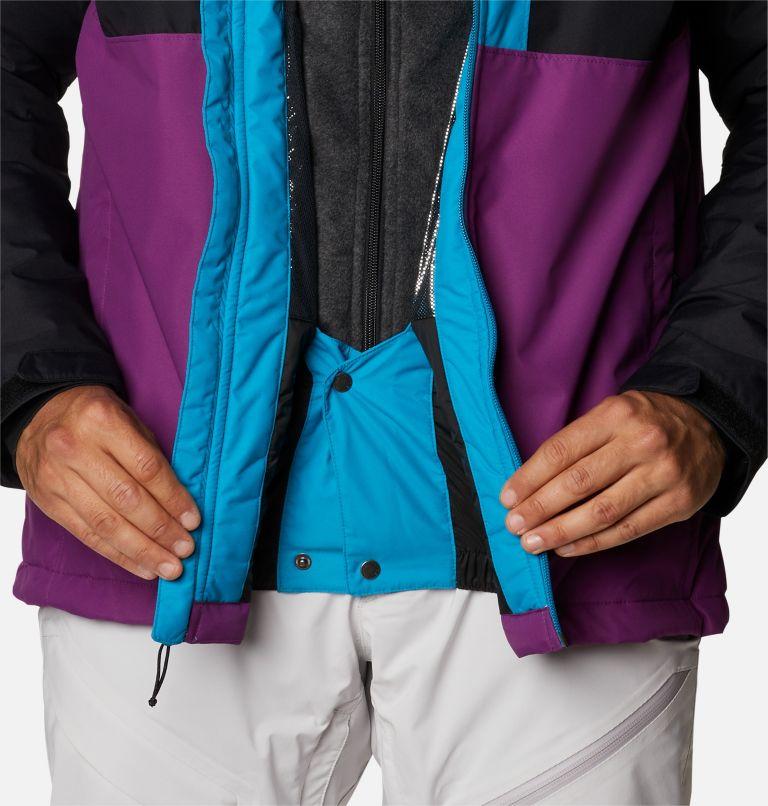 Men's Timberturner Ski Jacket Men's Timberturner Ski Jacket, a6