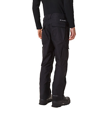 Men's Ridge 2 Run III Ski Pant Ridge 2 Run™ III Pant | 463 | L, Black, back