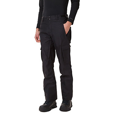 Pantalón Esquí Ridge 2 Run III para hombre Ridge 2 Run™ III Pant | 463 | L, Black, front