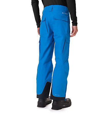 Men's Ridge 2 Run III Ski Pant , back