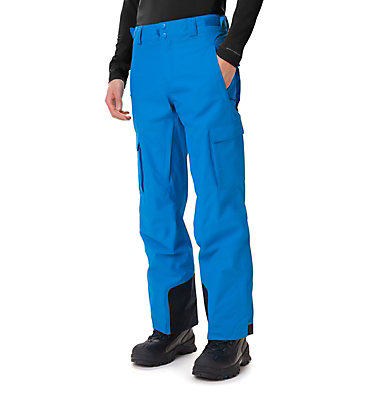 Men's Ridge 2 Run III Ski Pant , front
