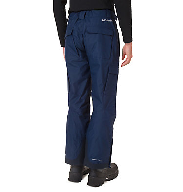 Men's Ridge 2 Run III Ski Pant Ridge 2 Run™ III Pant | 463 | L, Collegiate Navy, back