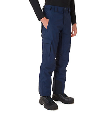 Men's Ridge 2 Run III Ski Pant Ridge 2 Run™ III Pant | 463 | L, Collegiate Navy, front