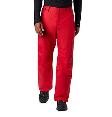 Men's Bugaboo IV™ Pants Bugaboo™ IV Pant | 511 | M, Mountain Red, front