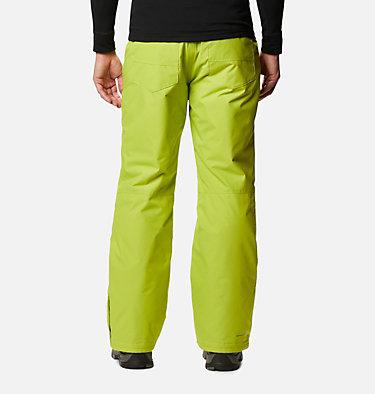 Pantalones de esquí Bugaboo™IV para hombre Bugaboo™ IV Pant | 043 | S, Bright Chartreuse, back