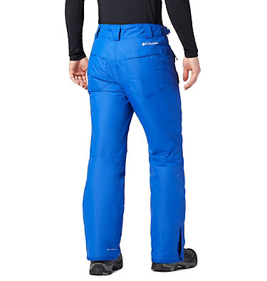 Pantalon De Ski Bugaboo™ IV Homme Bugaboo™ IV Pant | 437 | L, Azul, back