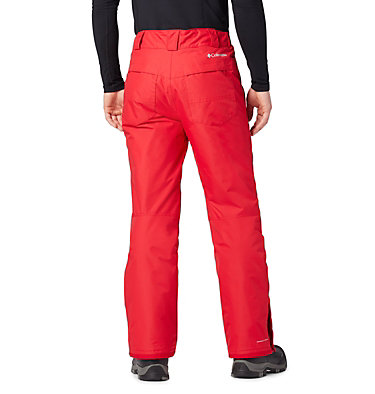 Men's Bugaboo™ IV Ski Pant Bugaboo™ IV Pant | 043 | S, Mountain Red, back