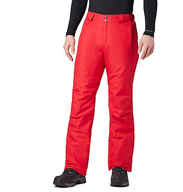 Bugaboo™ IV Skihose für Männer Bugaboo™ IV Pant | 043 | S, Mountain Red, front