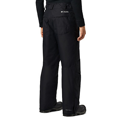 Men's Bugaboo IV™ Pants - Big Bugaboo™ IV Pant | 010 | 1X, Black, back