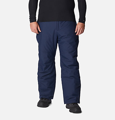 Men's Bugaboo IV™ Pants - Big Bugaboo™ IV Pant | 432 | 5X, Collegiate Navy, front