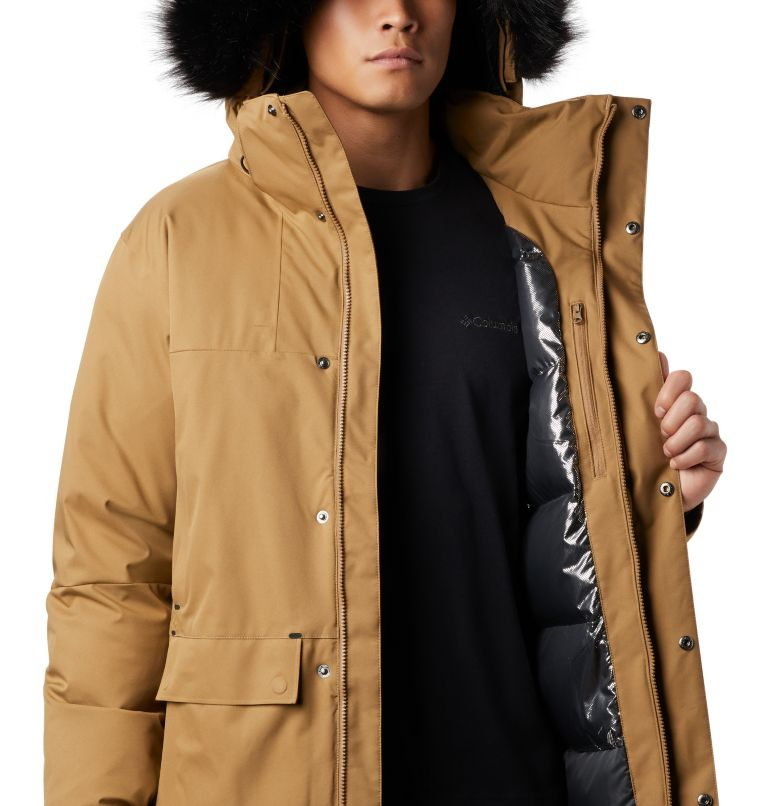 Men's Winter Rebellion™ Down Parka Men's Winter Rebellion™ Down Parka, a1
