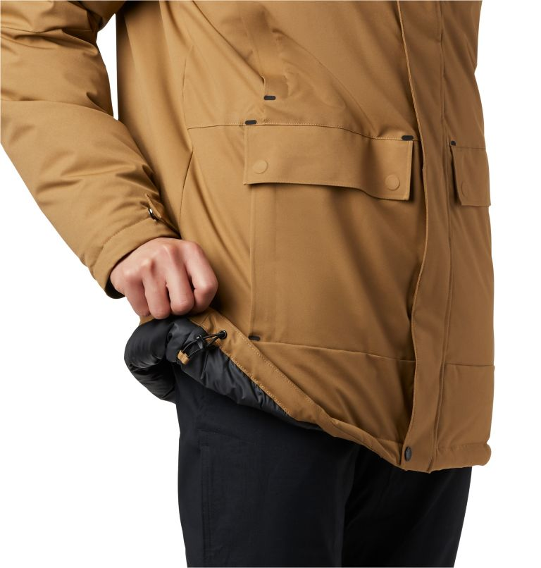 Men's Winter Rebellion™ Down Parka Men's Winter Rebellion™ Down Parka, a3